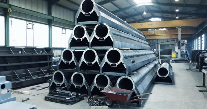 Umformtechnik: Anlagenbau