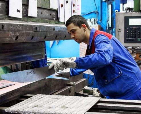 Arbeiten bei Mudersbach GmbH & Co. KG