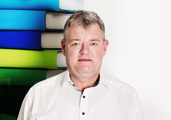 Bernd Mudersbach