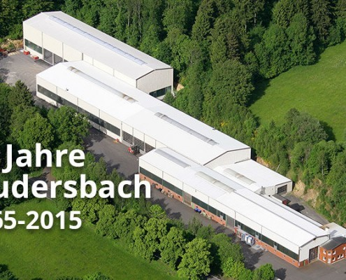 Mudersbach GmbH & Co. KG – Ihr Spezialist für Umformtechnik
