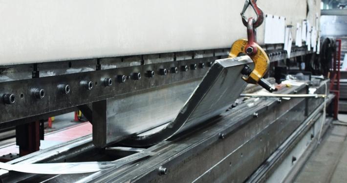 Metal forming: bending